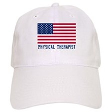 Ameircan Physical Therapist Cap