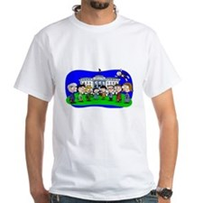 Lil Bill & Hill and Friends T-Shirt