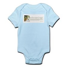 Margaret Mead Infant Bodysuit