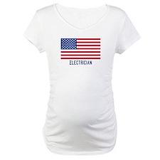 Ameircan Electrician Shirt