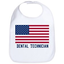 Ameircan Dental Technician Bib