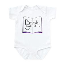 Book Smart Infant Bodysuit