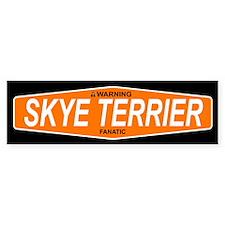 SKYE TERRIER Bumper Bumper Sticker