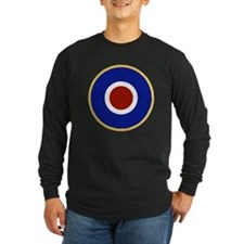 Funny Royal air force T