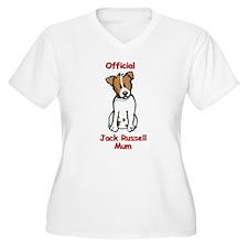 JR Mum T-Shirt