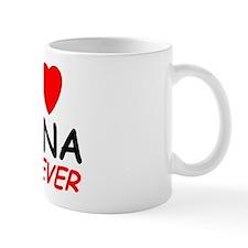 I Love Nona Forever - Mug