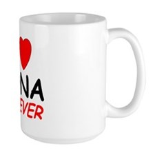I Love Nona Forever - Coffee Mug