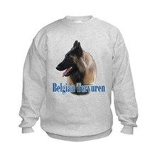 Tervuren Name Sweatshirt