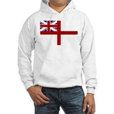 Cute Royal navy Jumper Hoody