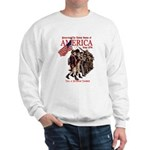 Defending America Sweatshirt