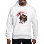 Defending America Hooded Sweatshirt