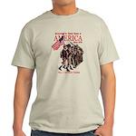 Defending America Light T-Shirt