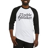 Treble Maker Baseball Jersey