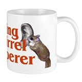 Flying Squirrel Whisperer Mug