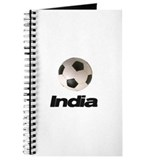 India Soccer football Journal