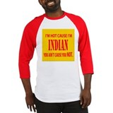 Hot Indian Baseball Jersey