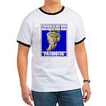 Treason Is Not Patriotic Ringer T