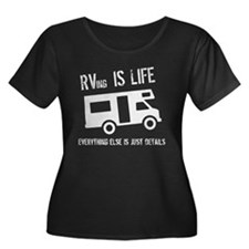 RVing is Life T