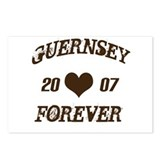 Guernsey Forever Postcards (Package of 8)