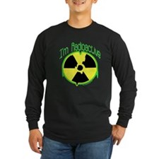 Cute Radioactive T