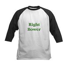 Right Bower Euchre Tee