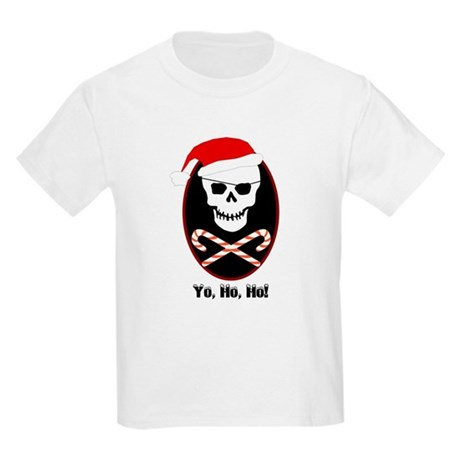 Yo Ho Ho Kids Light T-Shirt