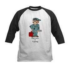 Mechanic In Training Tee