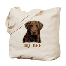 bff Chessie Tote Bag