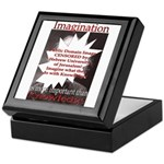 Imagination Keepsake Box