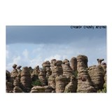 Chiricahua National Monument  Postcards (Package o