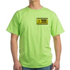 Warning Tax Preparer T-Shirt