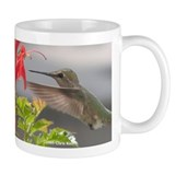 Hummingbird Mug