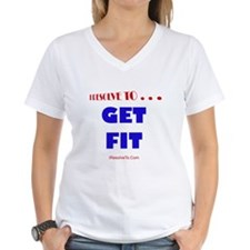 Cool Resolute Shirt