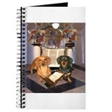 Jewish Dachshunds Journal