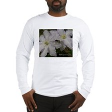 Unique Gillian Long Sleeve T-Shirt