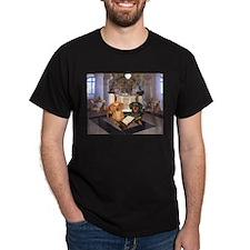 Jewish Dachshunds T-Shirt