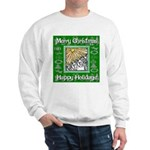 Caroling Angles Sweatshirt
