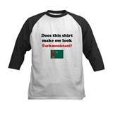 Make Me Look Turkmenistani Tee