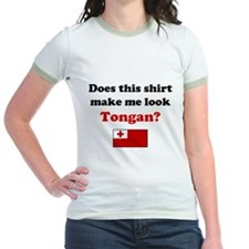 Make Me Look Tongan T