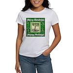Partridge in a Pear Tree Women's T-Shirt