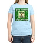 Partridge in a Pear Tree Women's Light T-Shirt