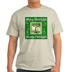 Partridge in a Pear Tree Light T-Shirt