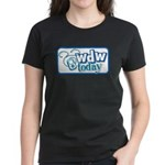 WDW Today Women's Dark T-Shirt