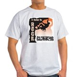 Men's Rock Climbing T-Shirt