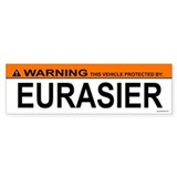 EURASIER Bumper Bumper Stickers