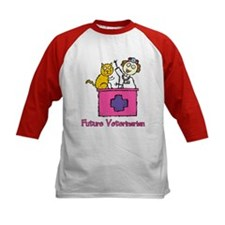 Future Veterinarian (girl) Tee