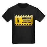 Warning Radiologist T