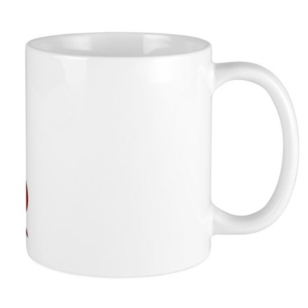 Stuart - What does mommy say. Mug