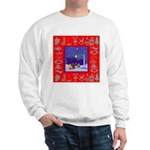 Carolers Sweatshirt