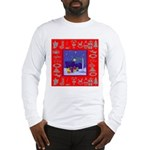 Carolers Long Sleeve T-Shirt